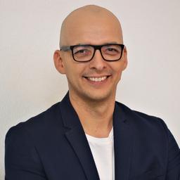 Steffen Auerbach's profile picture