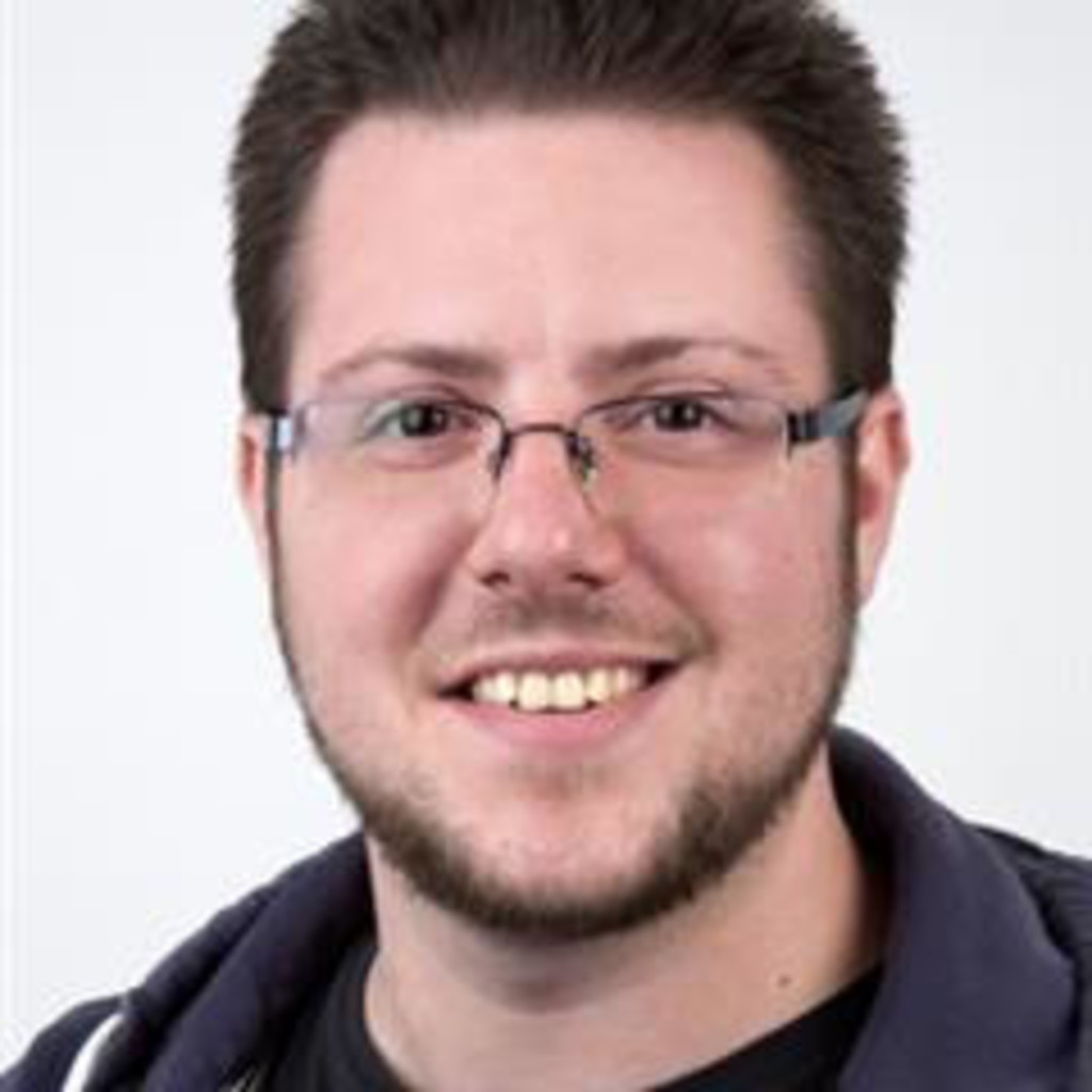 Daniel Hamm Software Entwickler Ics Ag Xing