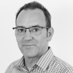 Georg Fretter's profile picture