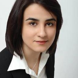 Dr. Atefeh Amin's profile picture
