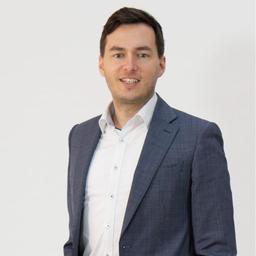 Sebastian Leblanc - Ventum Consulting - München