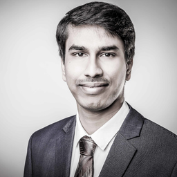 Ing. Sivaganesh Shunmugaraj - ABB Deutschland - Friedberg