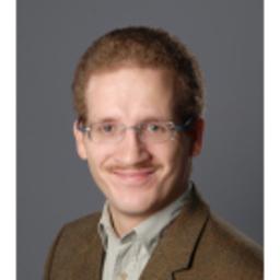 Dr. Peter Tröger - Technische Universität Chemnitz - Chemnitz