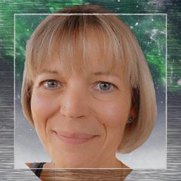 Sandra Ullmann - ITDZ Berlin - Berlin