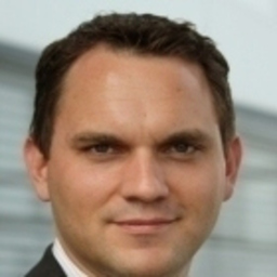Stephan Reinartz - Deutsche Börse AG  - Eschborn