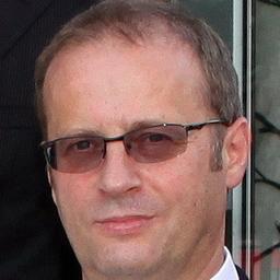Dipl.-Ing. Gerhard Stegemann - Ing.-Büro Gerhard Stegemann, Software & Automation - Mühlacker