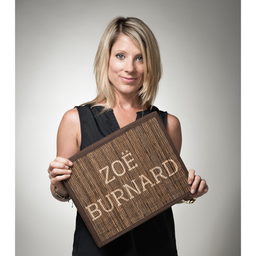Zoe Burnard