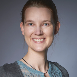 Katharina Gerdes-Jung's profile picture