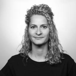 Miriam Bröckel - Bewegtbildgrafik - Stuttgart