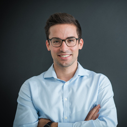 Tobias Amann - Syskron GmbH - München