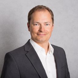 Torsten Graf - SAP - Walldorf