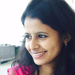Akhila Panackal's profile picture