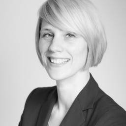 Christina Hohoff