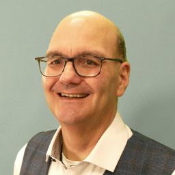 Peter Denk - Krisenrat.info - Mörfelden-Walldorf