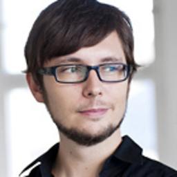 Thomas Müller - tm-webentwicklung GmbH - Düsseldorf