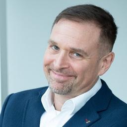 Roland Geldner