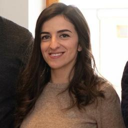 Valmira Abdiu's profile picture