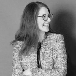 Bianca Schleicher Creative Assistant Mth Retail Group