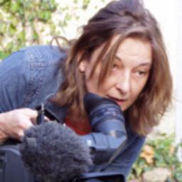 Dagmar Diebels - CrossCultureFilm - Aachen
