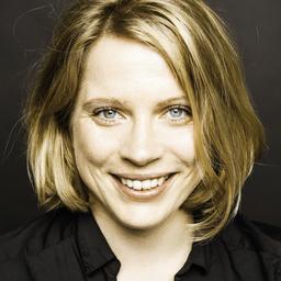 Melanie Groger - Melanie Groger - Hamburg