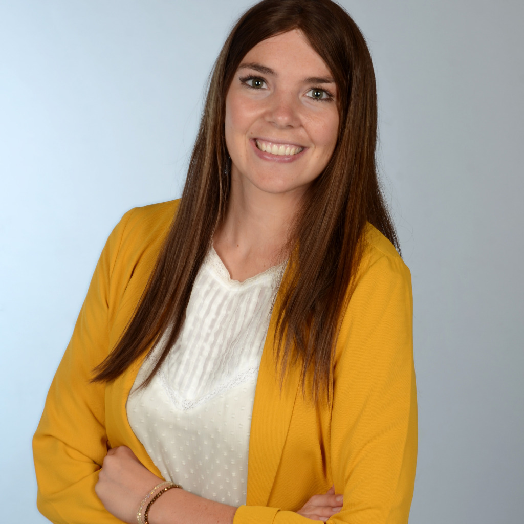 Laura Kaiser - Bankkauffrau - Volksbank Raiffeisenbank