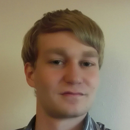 Lukas Körfer's profile picture