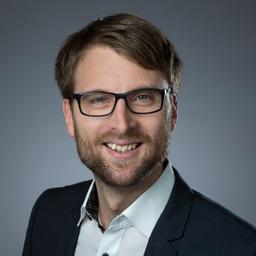 Dipl.-Ing. Sascha Mohnke - ClimatePartner - Wien