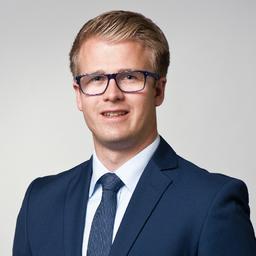 Niklas Becker's profile picture