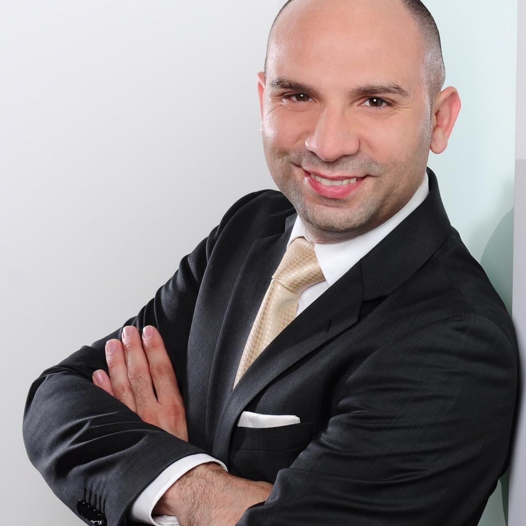 Michael Licitra - Senior Flexteam Analyst - Einsatz als Subject ...