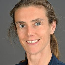 Prof. Dr Katja Niemeyer - HMKW - Hochschule für Medien, Kommunikation und Wirtschaft - Bonn