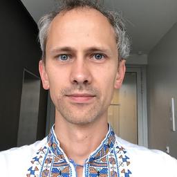 Mag. Andrey Tkachenko