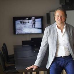 Kurt Bührmann - demea Berater zur Verbesserung der Materialeffizienz - Bad Homburg