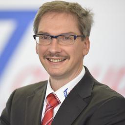 Dipl.-Ing. Ingmar Troniarsky's profile picture
