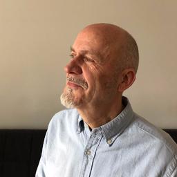 Harald Koonert - für Agenturen und Unternehmen - Berlin