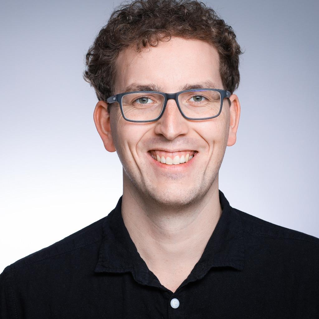 Lukas Gustenberg's profile picture