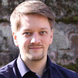 Sven Graf - Konzertdirektion Landgraf - Titisee-Neustadt