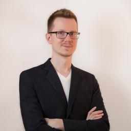 Daniel Schnittka - Klaus Pahlke GmbH & Co. Fördertechnik KG - Haan