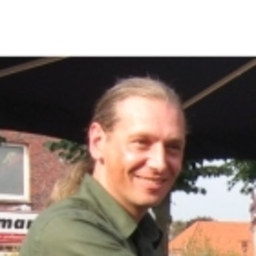 Olaf Arnecke - Moin PC - Marienhafe
