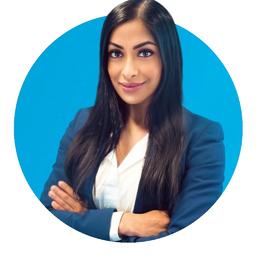 Sara G. Balaranjan's profile picture