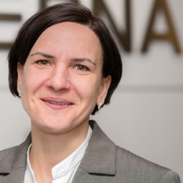 Nadin Ebel - Materna Information & Communications SE - Dortmund