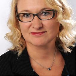 Marion Sobert - Ashfield Healthcare GmbH - Bingen