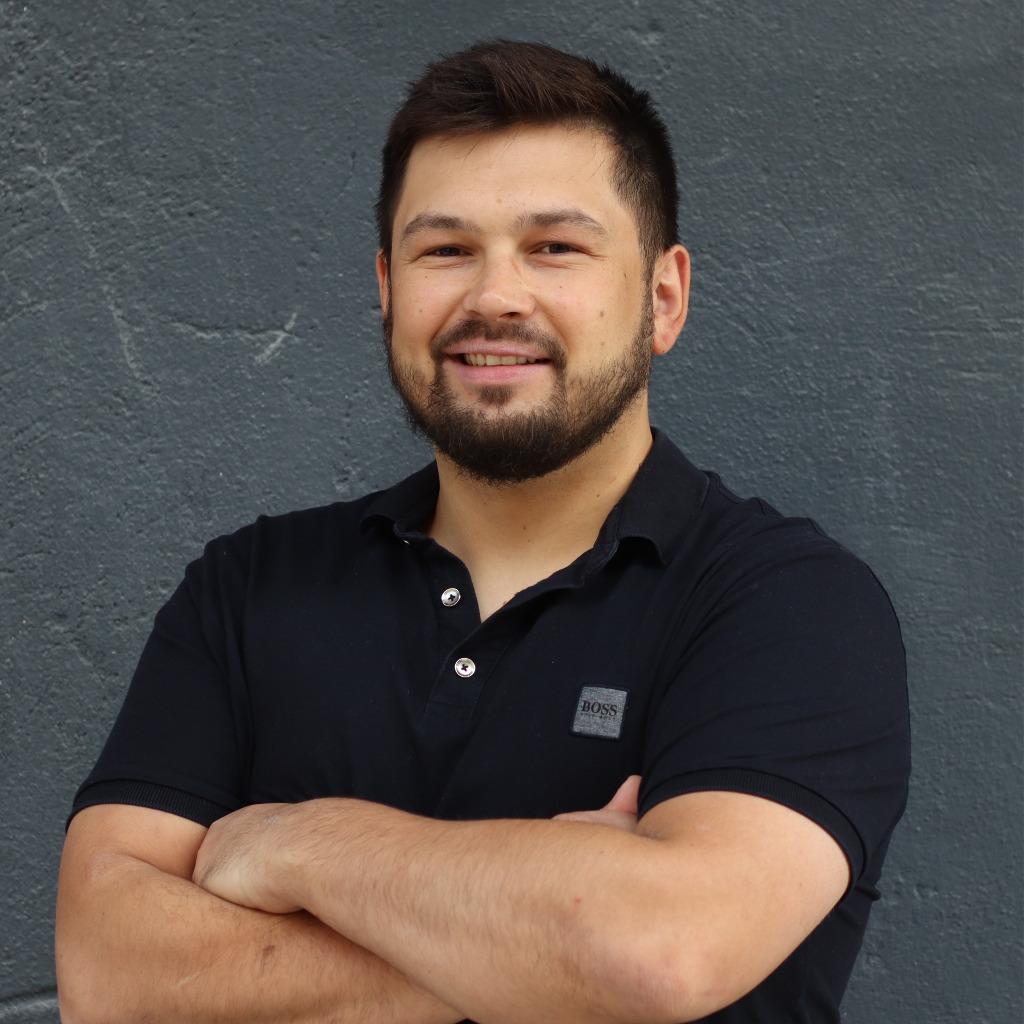 Alexander Beraja's profile picture