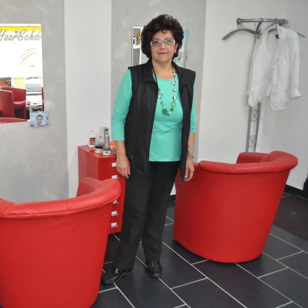 Tanja Eßer Friseurmeisterin Haarscharf Ihr Friseur Xing