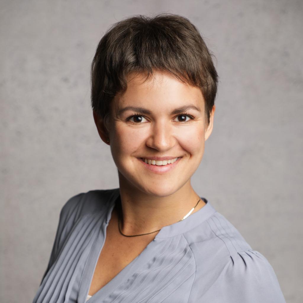 Anny Rike Hübner's profile picture