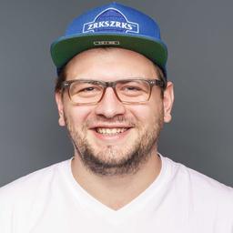 Maximilian Karkowski - AOE GmbH - Wiesbaden
