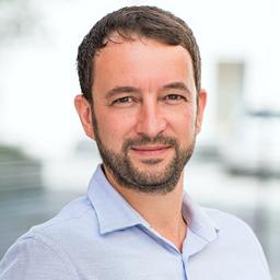 Michael Ksienzyk - infinakon GmbH - Freiberg