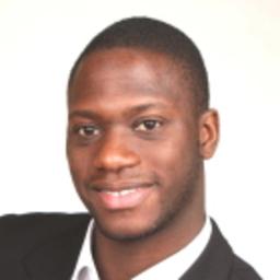 Edwin Hammond's profile picture