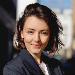 Viola Sophie Schuldner