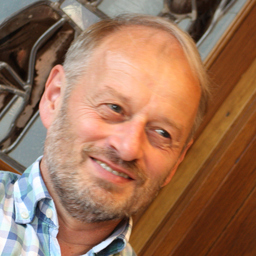 Dittmar Barner's profile picture