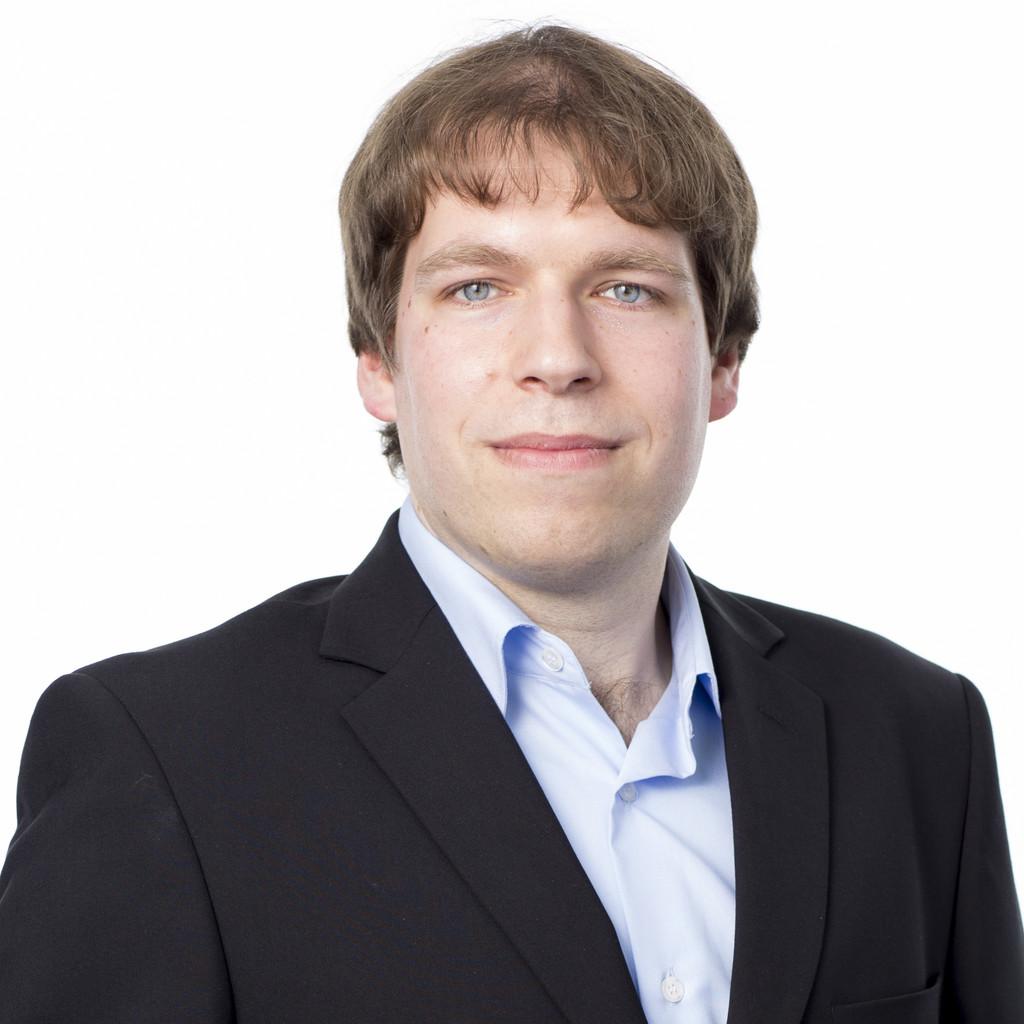 Clemens Bergmann's profile picture